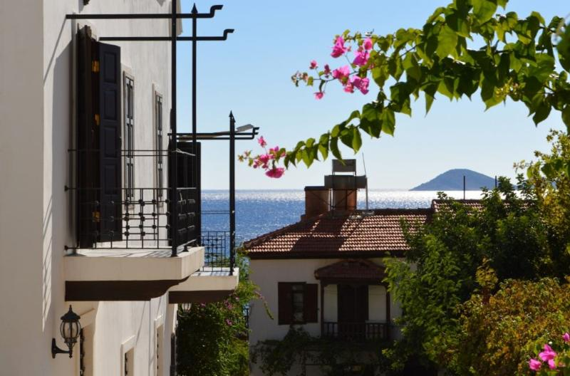 Old Town Residence - Image 1 - Kalkan - rentals