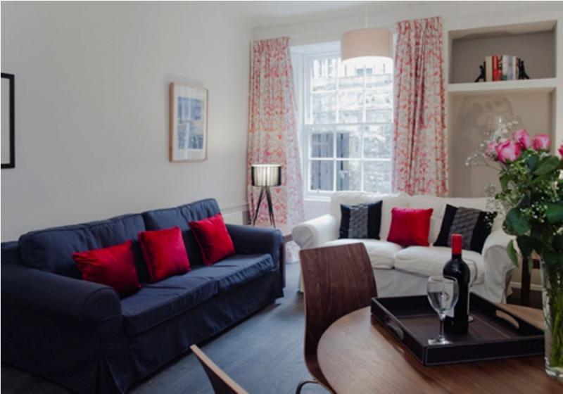 NEW TOWN CHIC, Northumberland Street, Edinburgh, Scotland - Image 1 - Newcastle upon Tyne - rentals