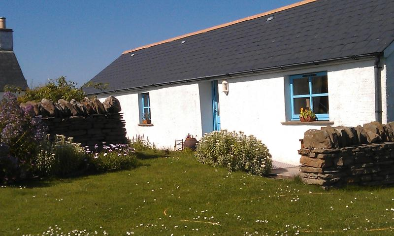 Old Hall Cottage - Old Hall Cottage - Hoy - rentals