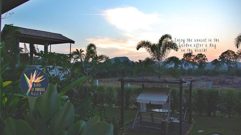 Bird of Paradise - Image 1 - Ao Nang - rentals