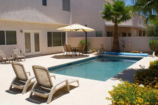 Las Vegas Retreats - The Catalina - Image 1 - Las Vegas - rentals