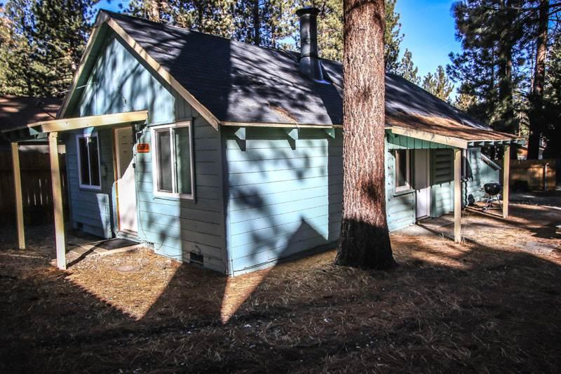 Mama Brownie ($129/nt SPECIAL) #1242 - Image 1 - Big Bear Lake - rentals