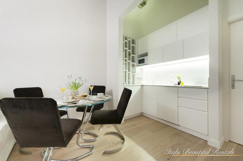 Florentine Charming 1 bedroom - Image 1 - Rome - rentals
