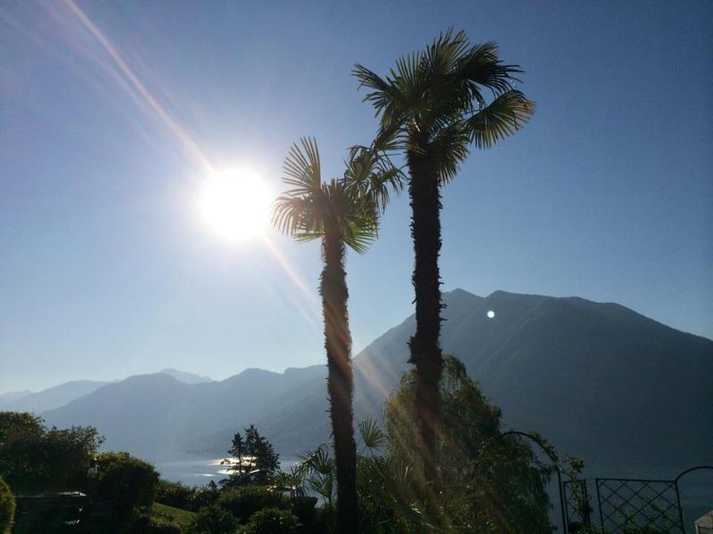 Gorgeous Lake Como Villa - Image 1 - Florence - rentals
