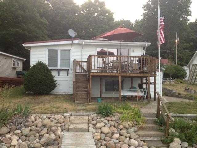 Lake View - The Wellington Lake Cottage - Middlebury - rentals