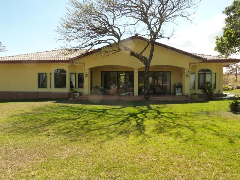 Gorgeous home near Boquete - Image 1 - Boquete - rentals