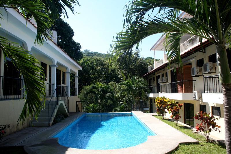 Vista Perfecta 2 (app.7) - Image 1 - Playas del Coco - rentals
