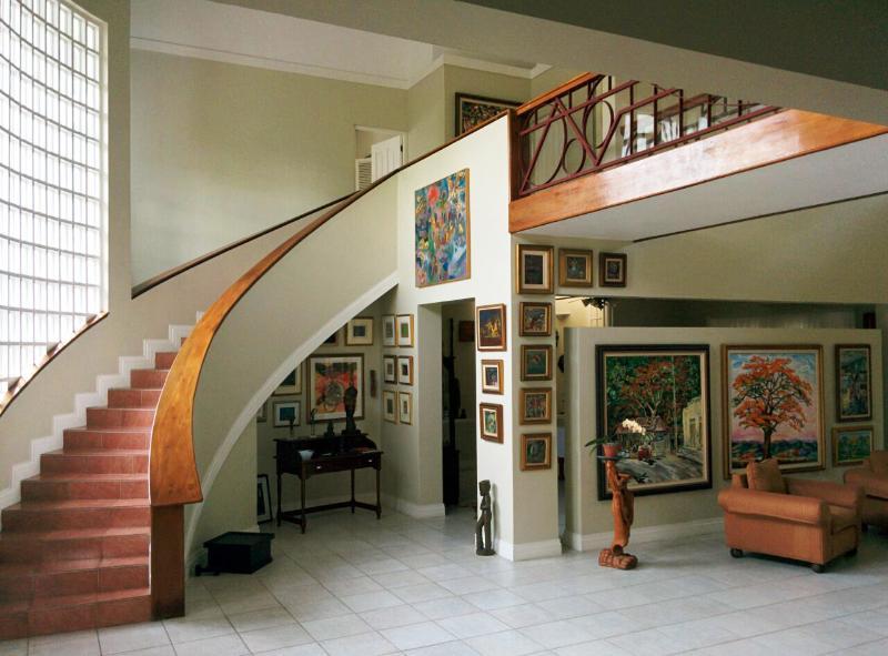 1 Bedroom Suite - Chester Avenue Bed & Breakfast - Image 1 - Kingston - rentals