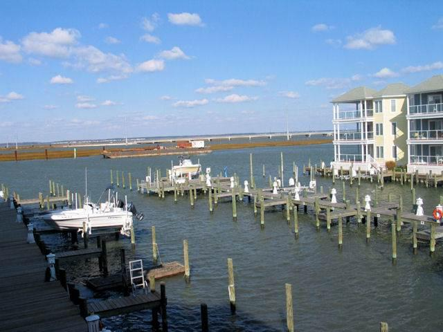 Chincoteague Getaway on the Bay - Image 1 - Chincoteague Island - rentals