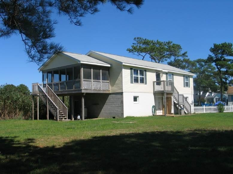 Lonesome Pine - Image 1 - Chincoteague Island - rentals