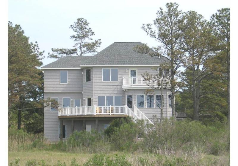 Refuge - Image 1 - Chincoteague Island - rentals