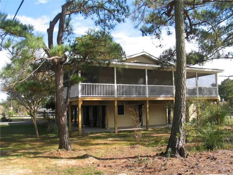Serenity Place - Image 1 - Chincoteague Island - rentals