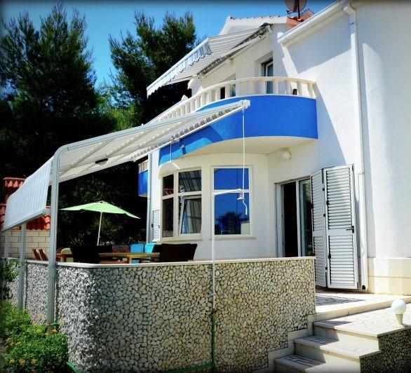 house - 0312SLAT A1(9+2) - Slatine - Slatine - rentals