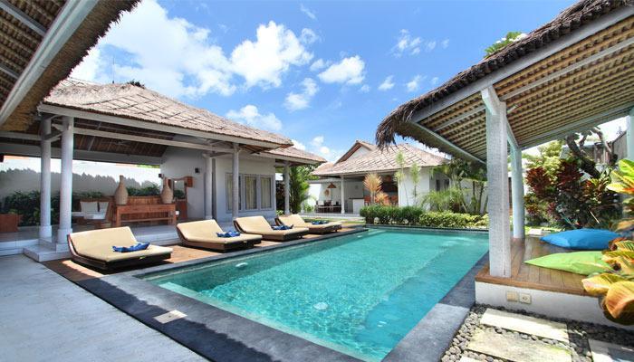 Friendly & Exotic Villa Seminyak - Image 1 - Seminyak - rentals