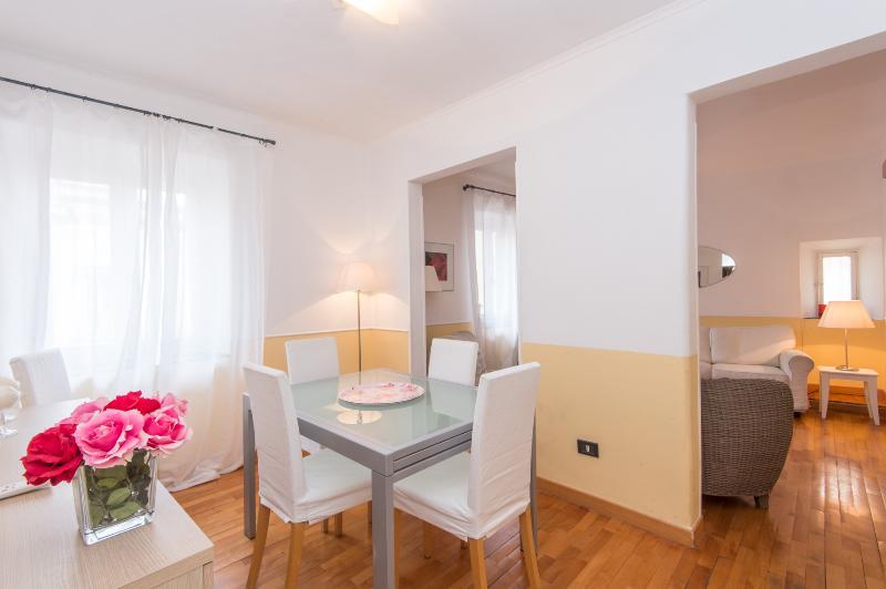 San Salvatore Bright Apartment - Image 1 - Sacrofano - rentals