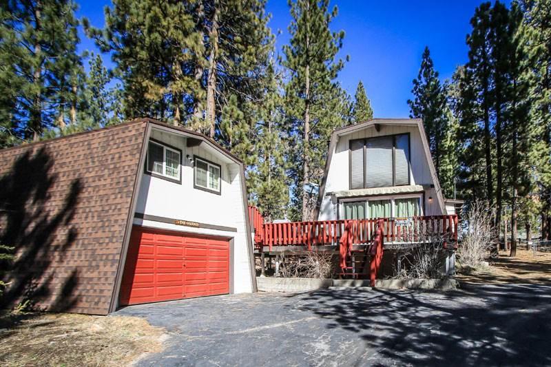 Casa del Lago #1367 - Image 1 - Big Bear Lake - rentals