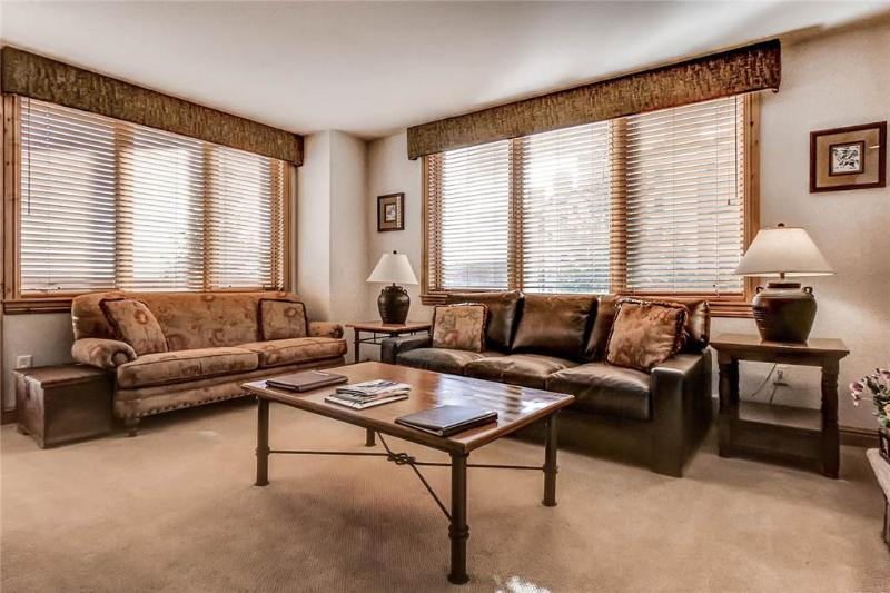 Torian Creekside 415 - Image 1 - Steamboat Springs - rentals