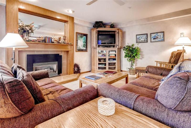 Torian Plaza 308 - Image 1 - Steamboat Springs - rentals