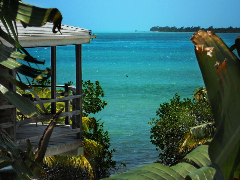 Casita Bella Vida's Spectacular Panoramic Views - SEASIDE CARIBBEAN VILLA - Caye Caulker - rentals