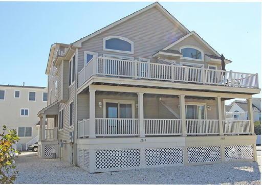 2613 Ocean Drive - Image 1 - Avalon - rentals
