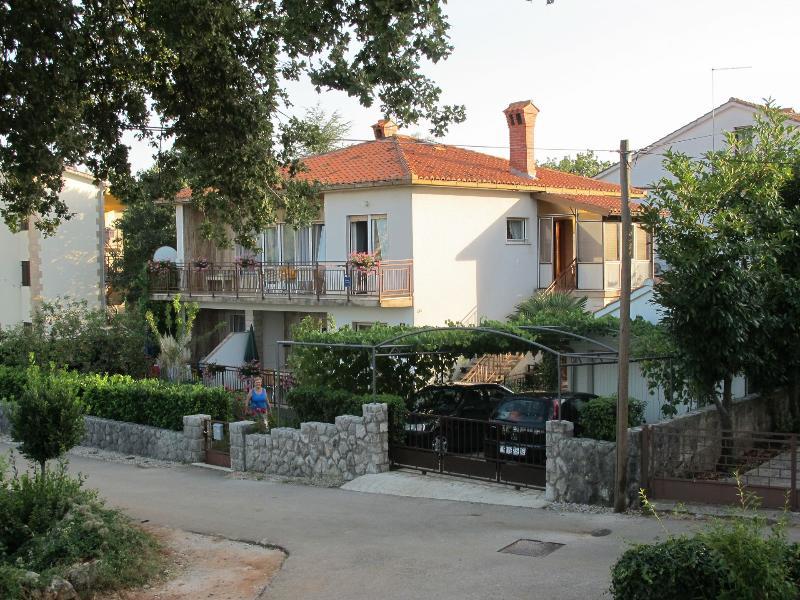 house - 8293 A1(2+3) - Malinska - Malinska - rentals