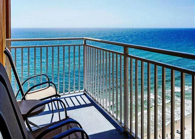 PLATINUM LEVEL CONDO FOR 10!  OPEN LABOR DAY WEEKEND!  CALL BEFORE IT'S GONE! - Image 1 - Panama City Beach - rentals
