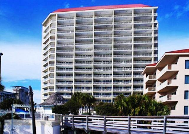 POOL & BEACH VIEWS! SLEEPS 8! OPEN 8/15-22! SUMMER SUN/FALL PRICES! - Image 1 - Destin - rentals