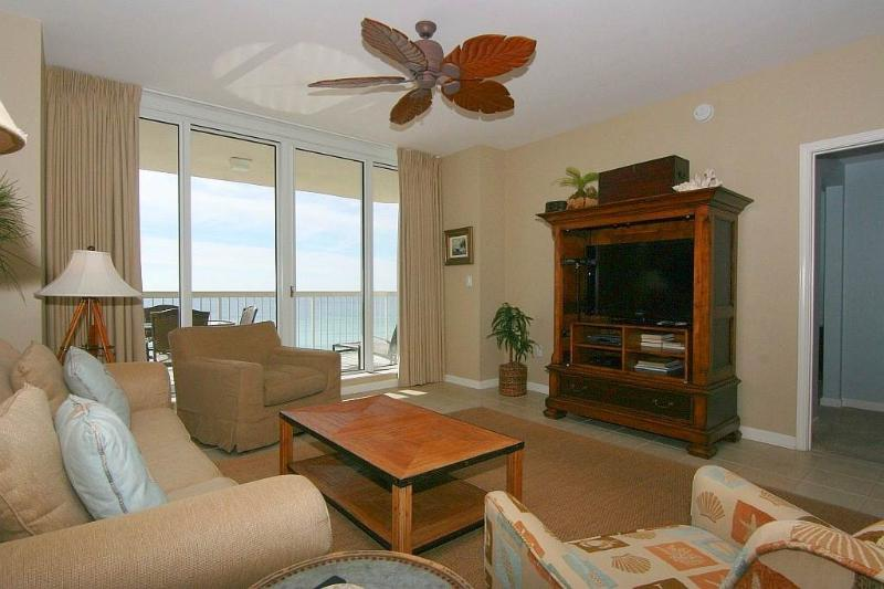 Silver Beach Towers W702 - Image 1 - Destin - rentals