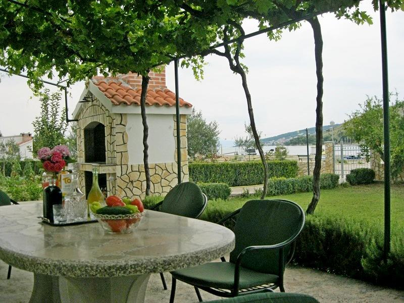 House Petar - 43551-K1 - Image 1 - Trogir - rentals