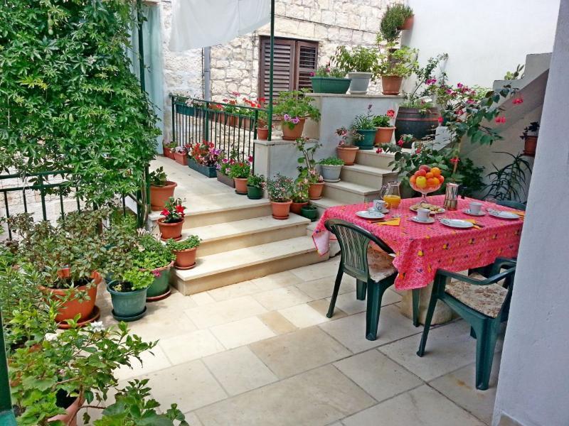 Apartment Vinka - 45681-A1 - Image 1 - Pucisca - rentals