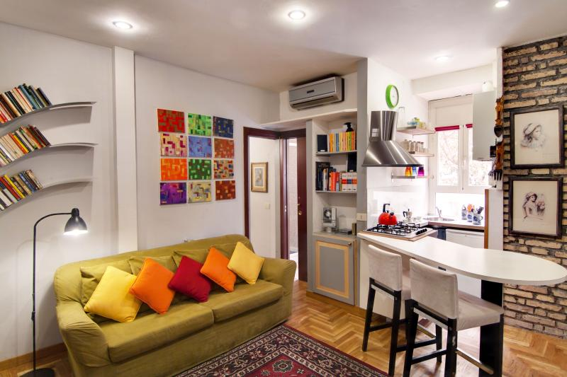 RESIDENZA RIBOTY - Image 1 - Rome - rentals
