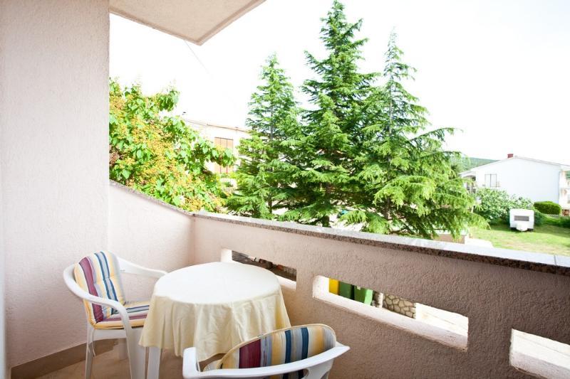 Apartments Radojka - 61441-A2 - Image 1 - Punat - rentals
