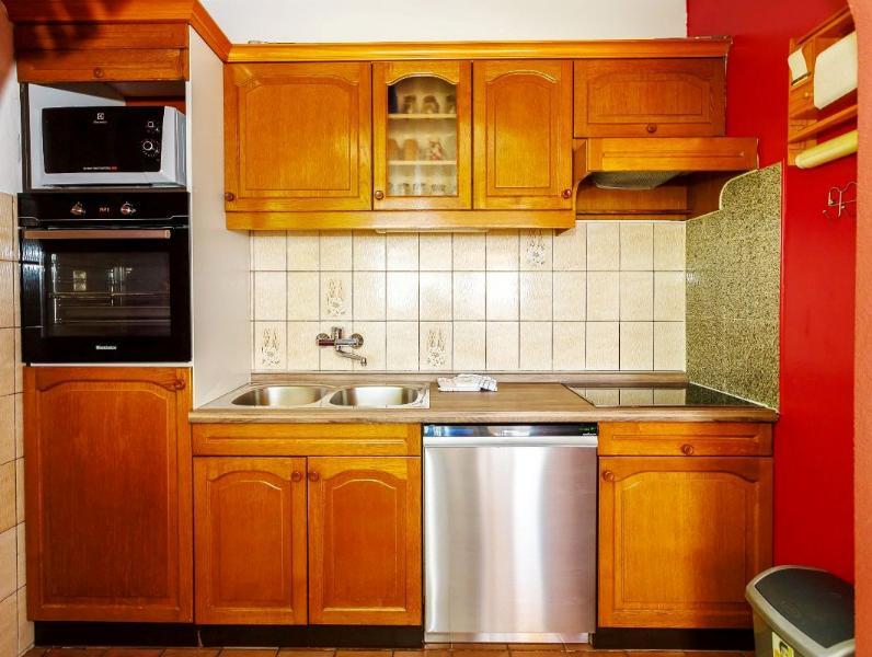 Apartments Ivanka - 63031-A2 - Image 1 - Krk - rentals