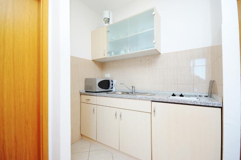 Apartments Ivanka - 67921-A2 - Image 1 - Senj - rentals