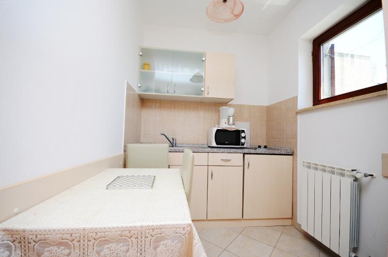 Apartments Ivanka - 67921-A3 - Image 1 - Senj - rentals
