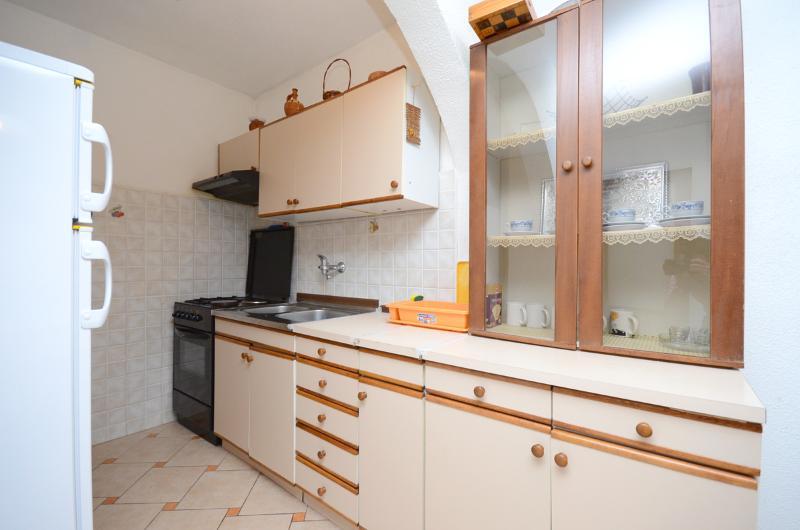 Apartments Đurđa - 67931-A1 - Image 1 - Senj - rentals