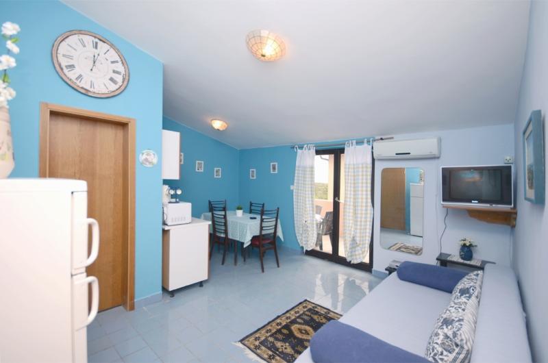 Apartments Jelica - 70431-A3 - Image 1 - Liznjan - rentals