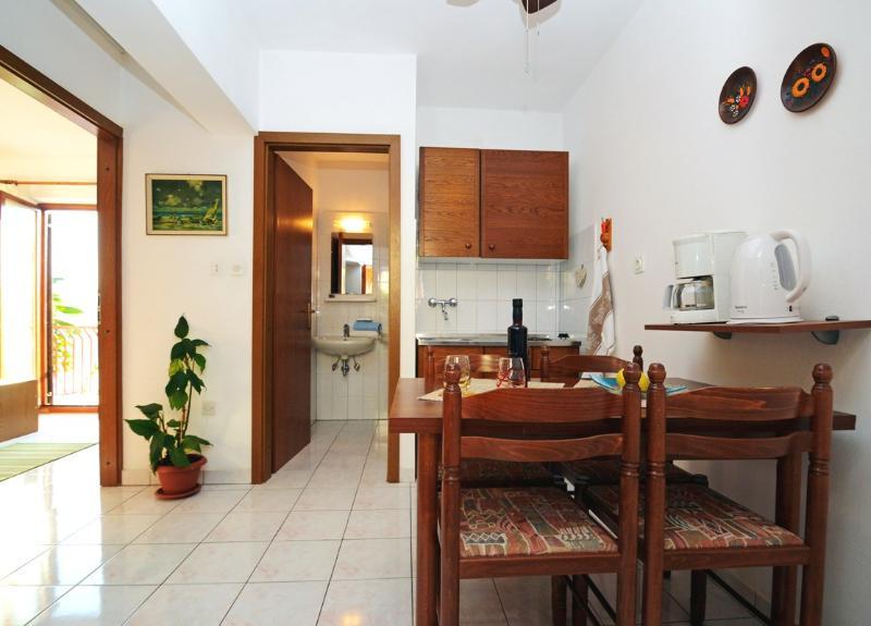 Apartments Adriana - 71341-A2 - Image 1 - Rabac - rentals