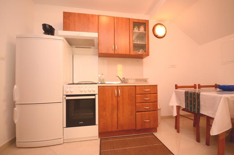 Apartments and Room Mirjana - 75111-A2 - Image 1 - Rovinj - rentals