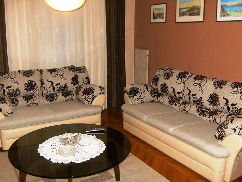 House Marija - 76351-K1 - Image 1 - Labin - rentals