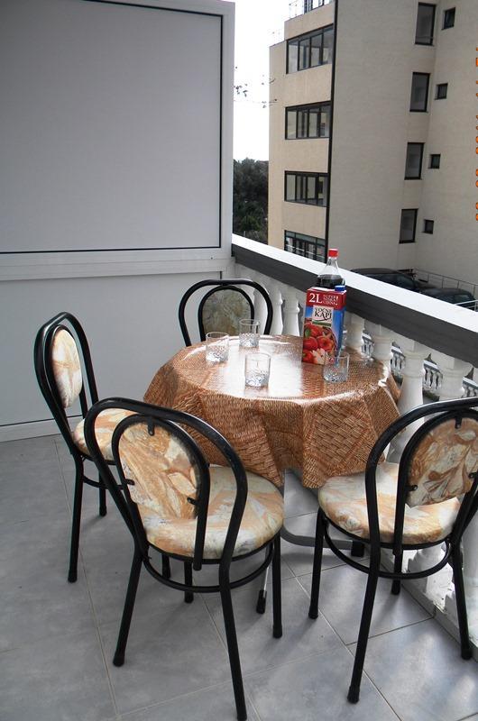Apartment Gordana - 92961-A2 - Image 1 - Becici - rentals