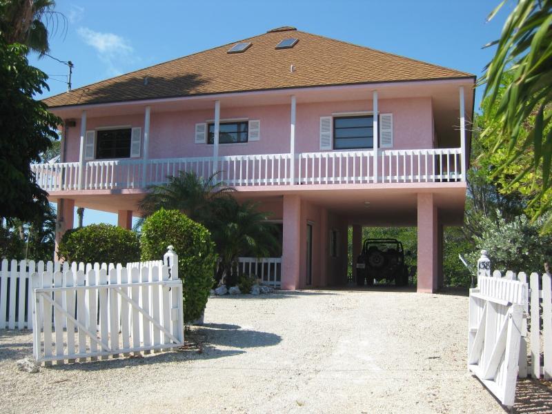 138 Bayview Isle - Image 1 - Islamorada - rentals