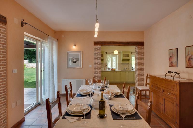 Villa Lipa - V1631-K1 - Image 1 - Krnica - rentals