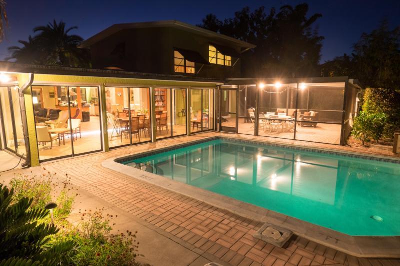La Casa Verde - Image 1 - Siesta Key - rentals