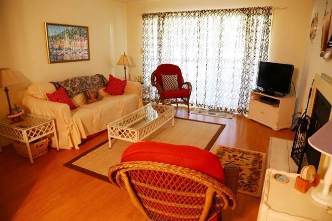 329 Palmetto Walk Villa - Wyndham Ocean Ridge - Image 1 - Edisto Beach - rentals