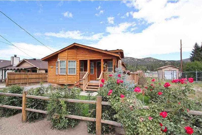 Frequent Flyer #1368 - Image 1 - Big Bear City - rentals