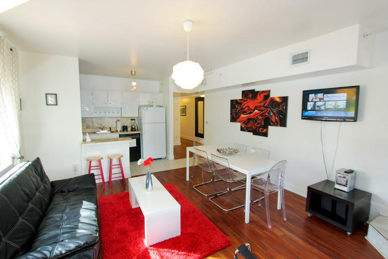 Hispaniola House - 2 Bedroom* - Image 1 - Miami Beach - rentals
