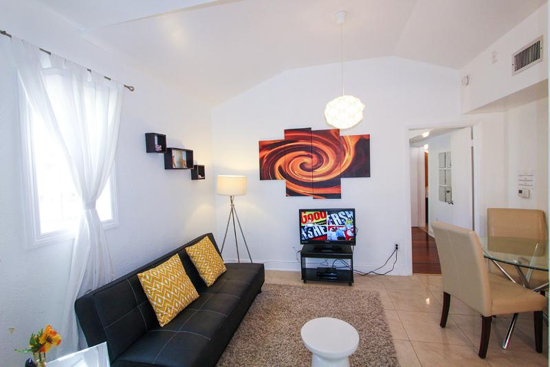 Hispaniola House - 1 Bedroom* - Image 1 - Miami Beach - rentals
