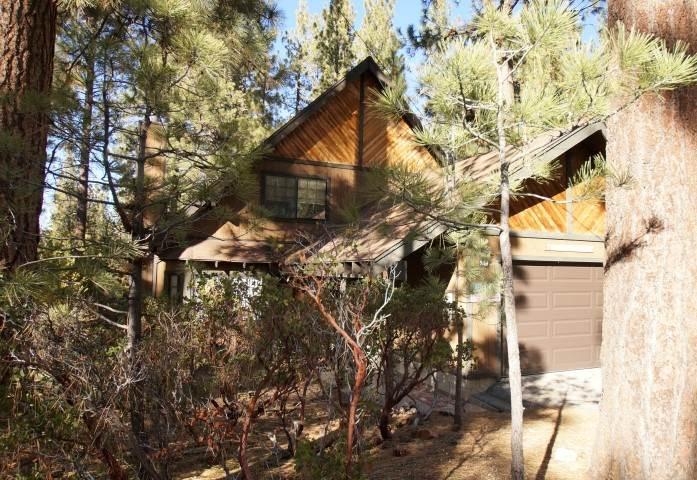 Garlocks Getaway - Image 1 - Big Bear Lake - rentals