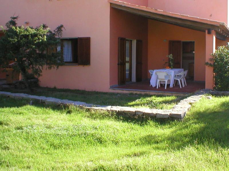 Villa Tranquilla - Relaxing 3 Bed Villa, Beach, Shops+Restnt. 200m. - Badesi - rentals